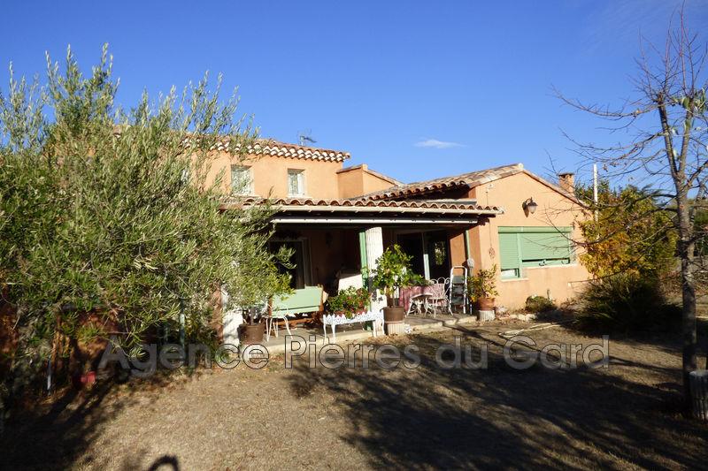 Photo Villa Uzès Uzès,   achat villa  4 chambres   146m²
