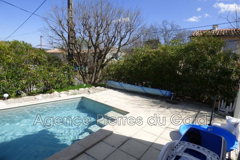 Photo Villa Uzès Sud uzès,   achat villa  3 chambres   93m²