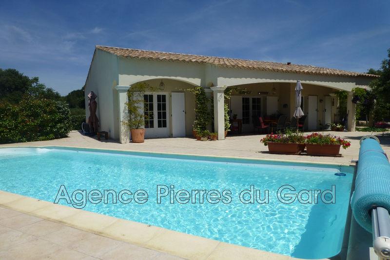 Photo Villa Uzès Sud uzès,   achat villa  4 chambres   130m²