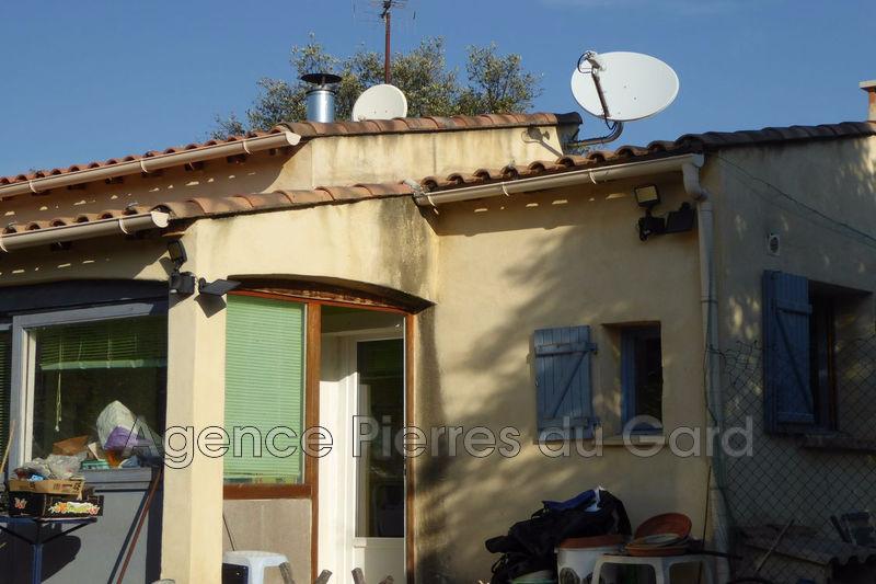 Photo Maison Uzès Sud uzès,   achat maison  1 chambre   55m²
