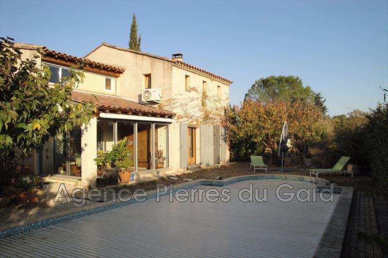 Photo Villa Uzès Sud uzès,   achat villa  3 chambres   150m²