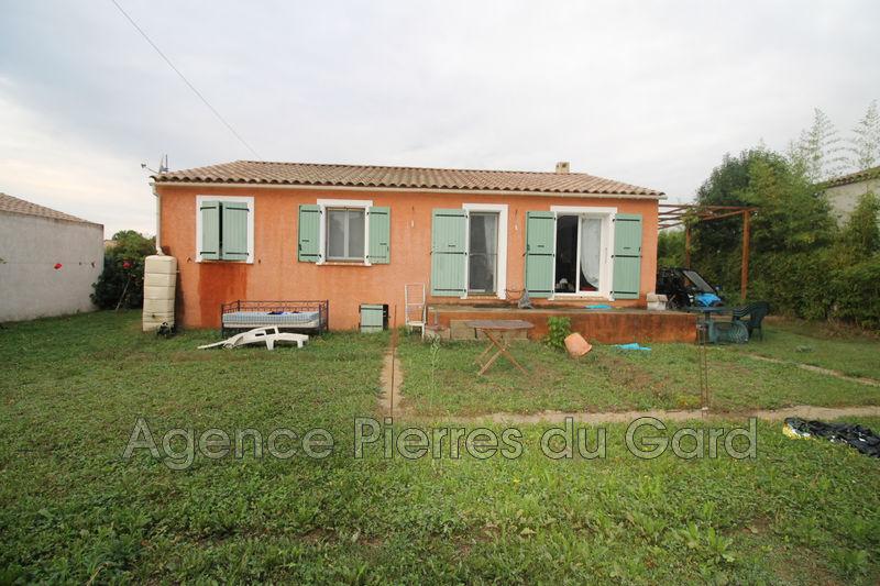 Photo Villa Uzès Est uzès,   achat villa  4 chambres   100m²