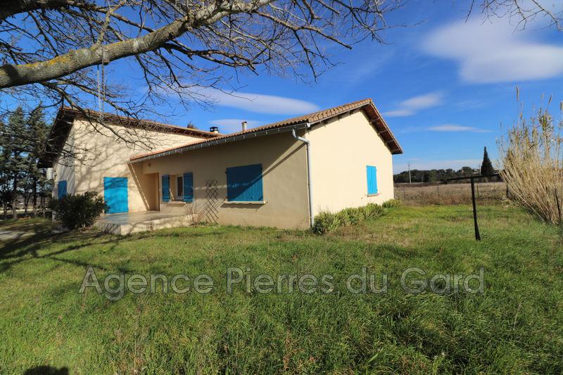 Photo Villa Connaux   achat villa  3 chambres   147m²