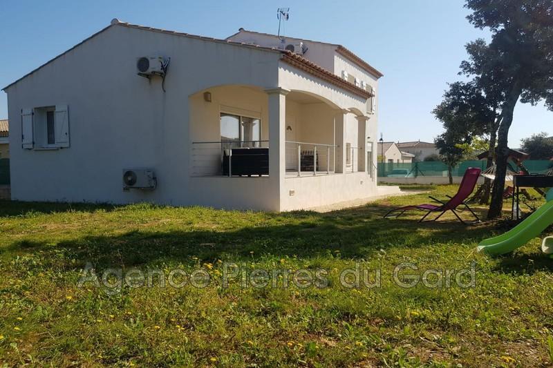 Photo Villa Uzès Est uzès,   achat villa  4 chambres   116m²