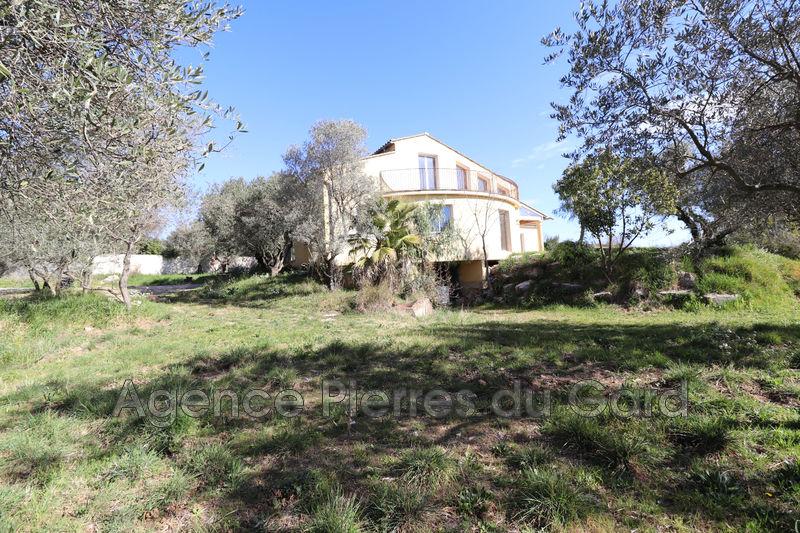 Photo Villa Nîmes Nimes,   achat villa  6 chambres   205m²
