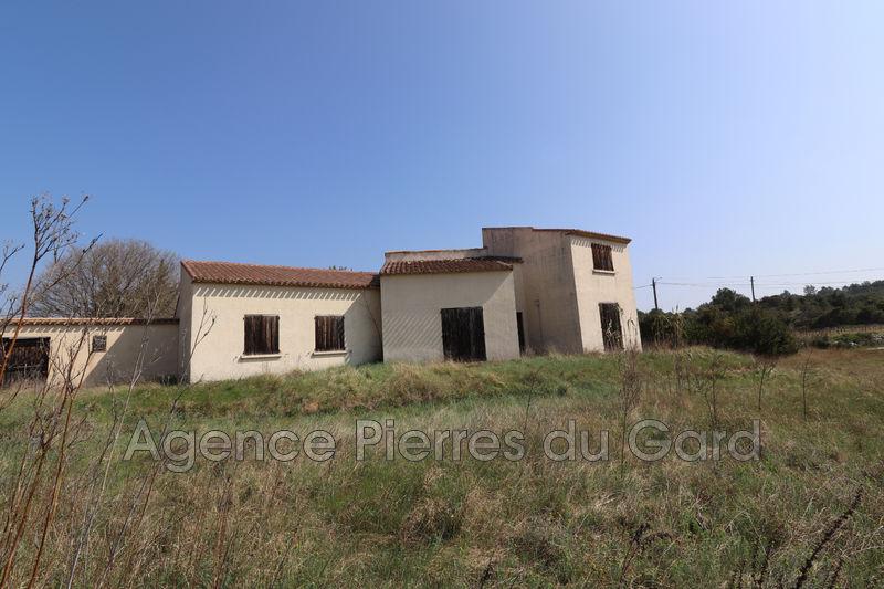 Photo Maison Valliguières   achat maison  3 chambres   141m²