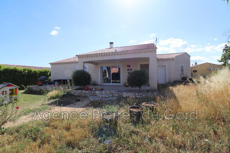Photo Villa Argilliers Est uzès,   to buy villa  4 bedrooms   125m²