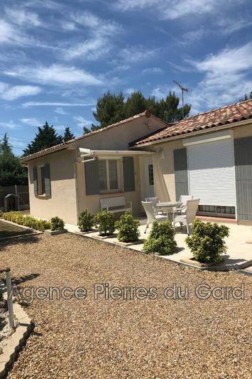 Photo Villa Saint-Christol-lès-Alès Nord uzès,   to buy villa  3 bedrooms   99m²
