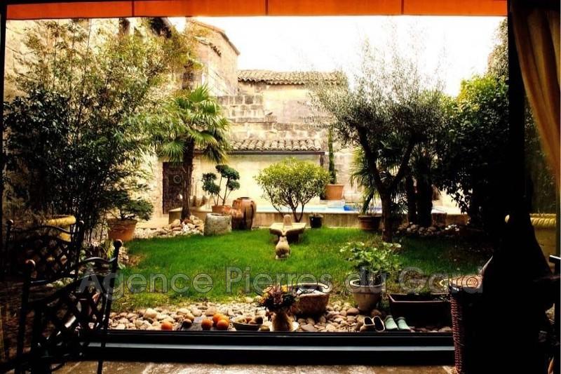 Photo Hôtel particulier Uzès Uzès,   achat hôtel particulier  3 chambres   278m²