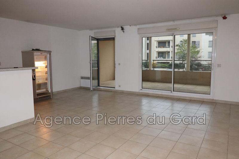 Photo Appartement Uzès Uzès,   achat appartement  3 pièces   69m²