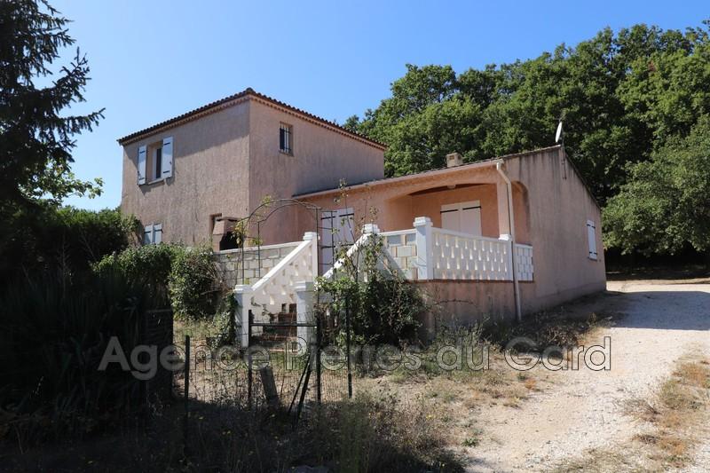 Photo Villa Connaux Nord uzès,   achat villa  4 chambres   140m²