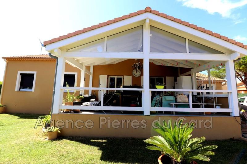 Photo Villa Uzès Ouest uzès,   achat villa  3 chambres   91m²