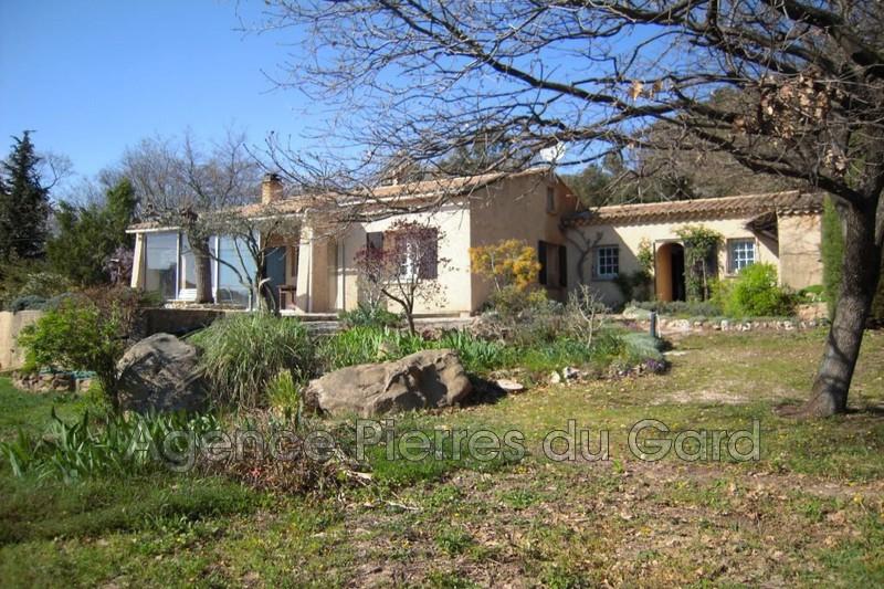 Photo Villa Uzès Est uzès,   achat villa  3 chambres   120m²