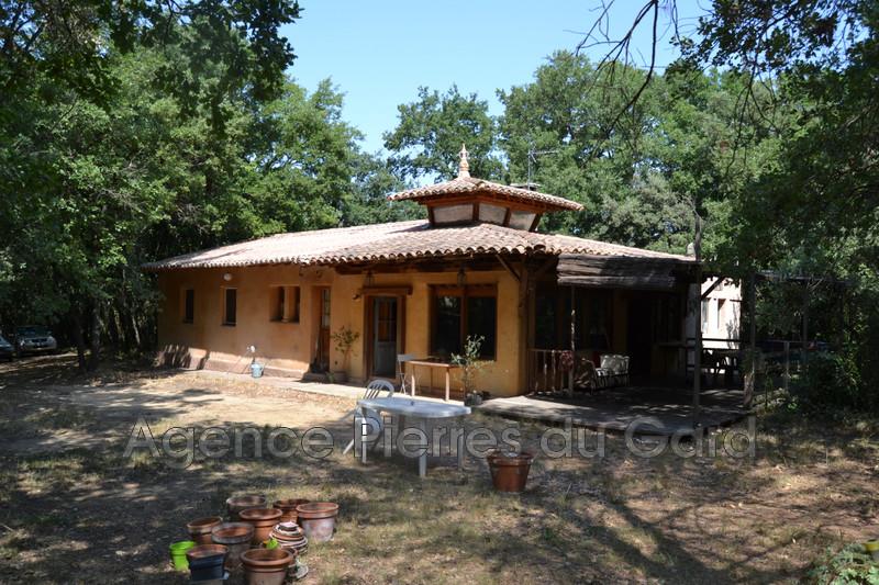 Photo Maison Arpaillargues-et-Aureillac   achat maison  3 chambres   140m²