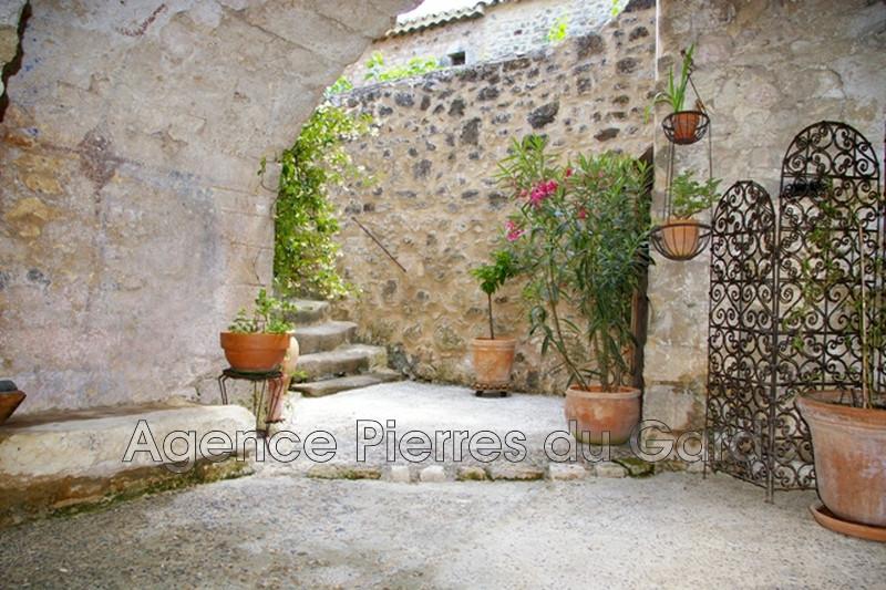 Photo Maison de village Bourdic   achat maison de village  2 chambres   129m²