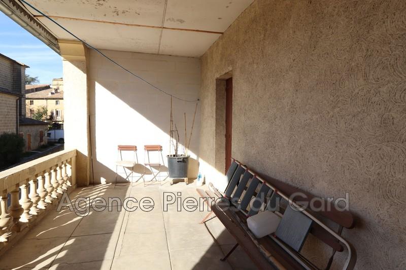 Photo Maison de village Uzès Ouest uzès,   achat maison de village  3 chambres   130m²