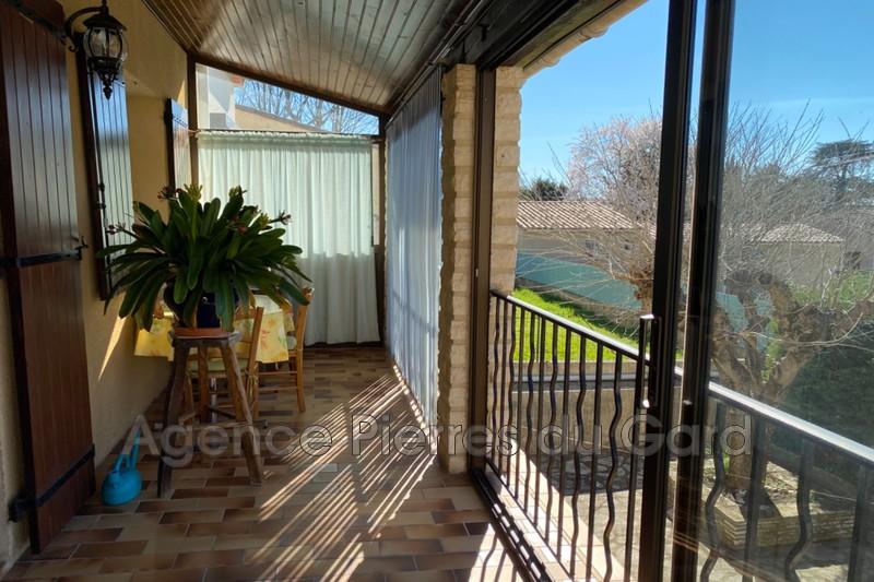 Photo Maison Saint-Quentin-la-Poterie   achat maison  2 chambres   80m²