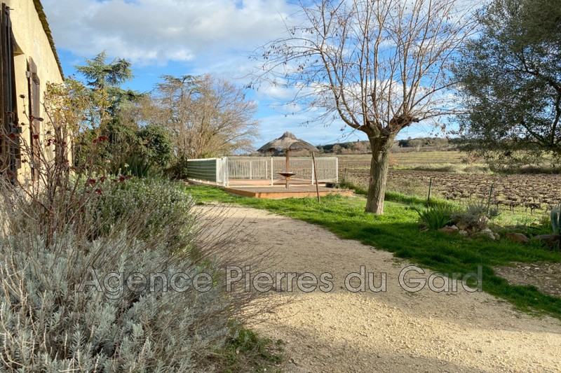 Photo House Fontarèches   to buy house  2 bedrooms   66m²