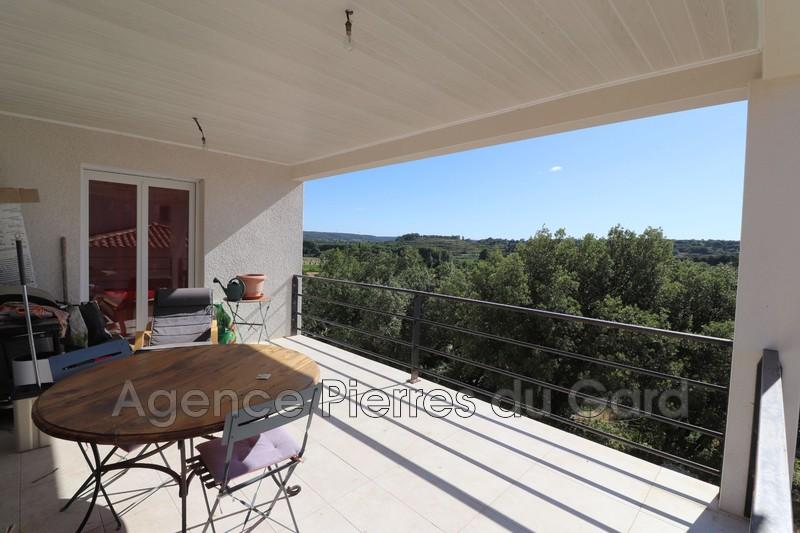 Photo Maison récente Collias Sud uzès,   achat maison récente  2 chambres   80m²