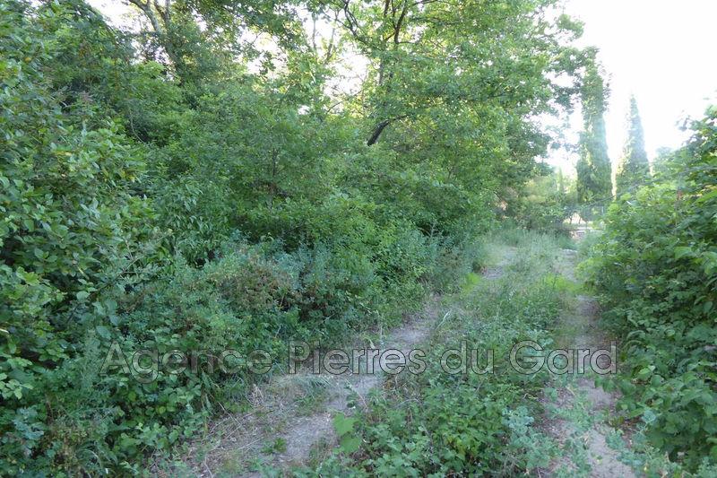 Photo Terrain à bâtir Uzès Uzès,   achat terrain à bâtir   4137m²