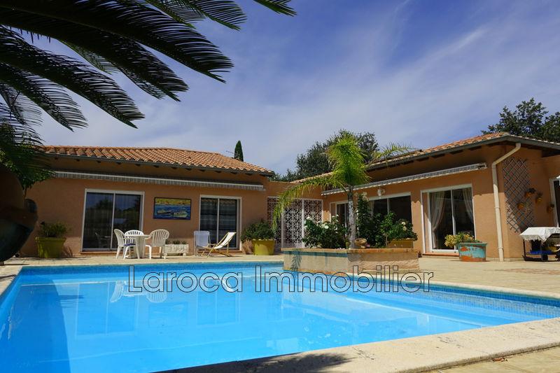 Photo Villa Laroque-des-Albères   achat villa  5 chambres   167m²
