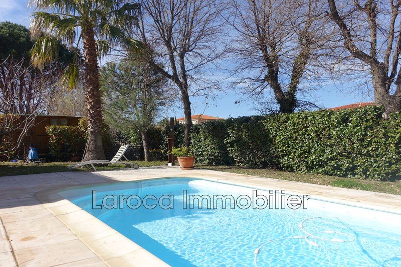 Photo n°2 - Vente Maison villa Saint-Génis-des-Fontaines 66740 - 429 000 €