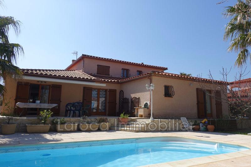 Photo n°13 - Vente Maison villa Saint-Génis-des-Fontaines 66740 - 429 000 €