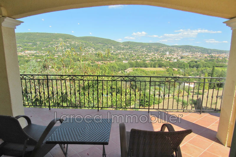 Photo n°3 - Vente Maison villa Draguignan 83300 - 715 000 €