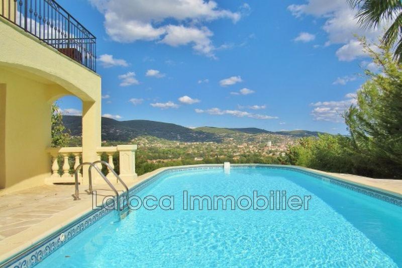 Photo n°2 - Vente Maison villa Draguignan 83300 - 715 000 €