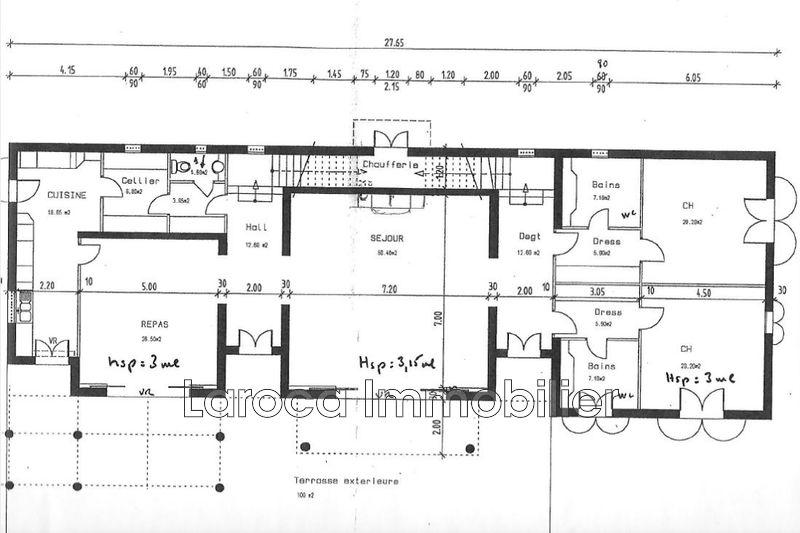 Photo n°13 - Vente Maison villa Saint-Aygulf 83370 - 1 499 000 €