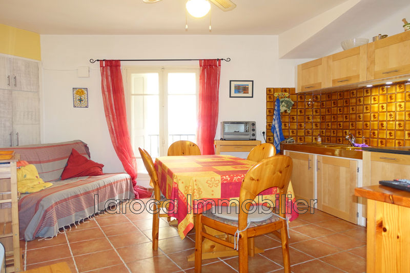 Photo n°4 - Vente maison de village Villelongue-dels-Monts 66740 - 149 000 €