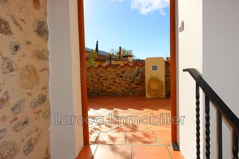 Photo n°12 - Vente maison de village Villelongue-dels-Monts 66740 - 149 000 €