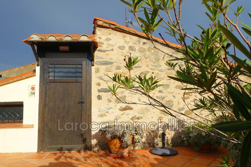 Photo n°15 - Vente maison de village Villelongue-dels-Monts 66740 - 149 000 €