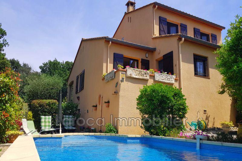 Photo Villa Laroque-des-Albères   achat villa  4 chambres   116m²