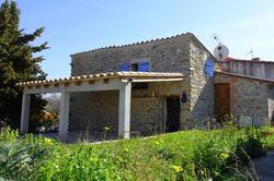 Photos  Maison en pierre à vendre Villelongue-dels-Monts 66740