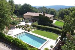 Photos  Maison Demeure de prestige à vendre Villecroze 83690