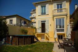Photos  Maison de ville à vendre Nice 06100