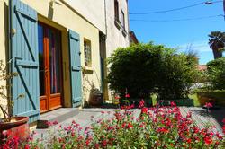 Photos  Maison de village à vendre Saint-André 66690