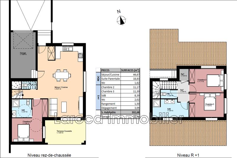 Photo n°14 - Vente Maison villa Villelongue-dels-Monts 66740 - 273 000 €