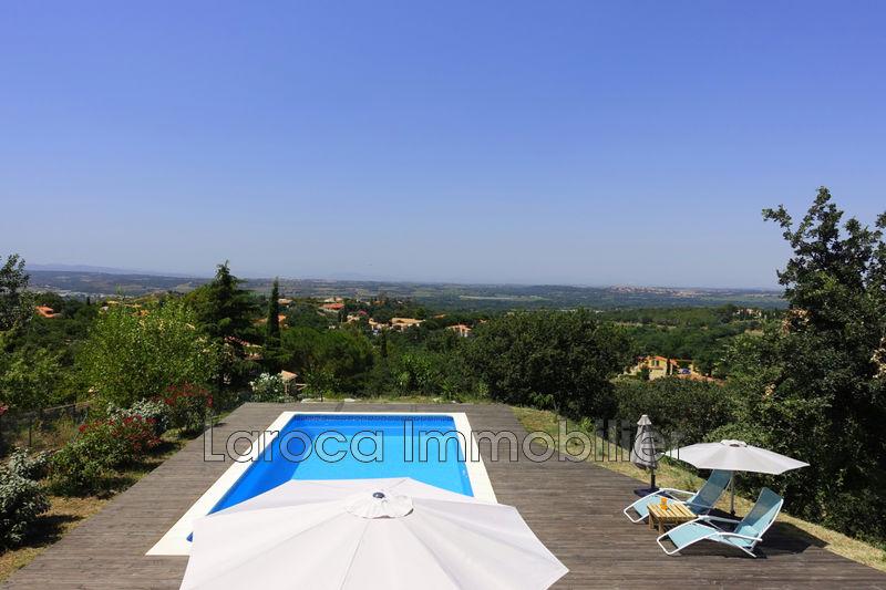 Photo n°11 - Vente Maison villa Montesquieu-des-Albères 66740 - 870 000 €