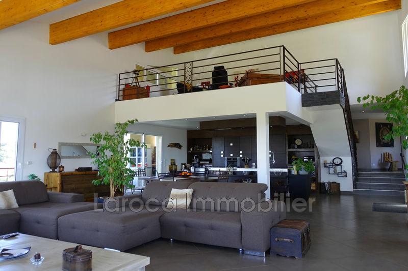 Photo n°9 - Vente Maison villa Montesquieu-des-Albères 66740 - 870 000 €