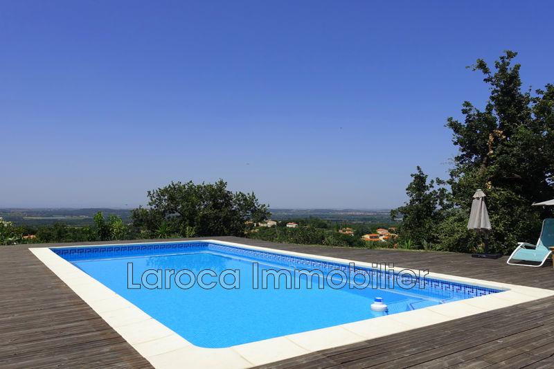 Photo n°3 - Vente Maison villa Montesquieu-des-Albères 66740 - 870 000 €