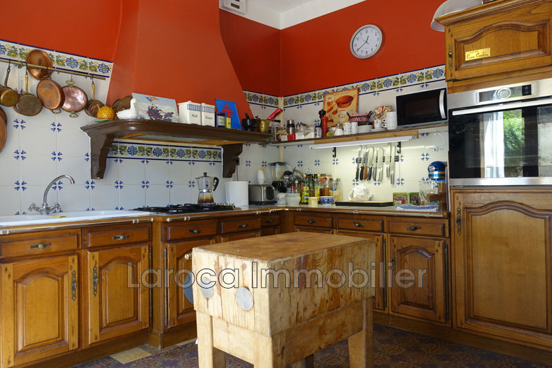 Photo n°7 - Vente maison de village Laroque-des-Albères 66740 - 470 000 €