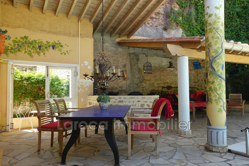 Photo n°10 - Vente maison de village Laroque-des-Albères 66740 - 470 000 €
