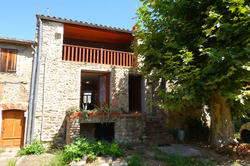 Photos  Maison de village à vendre Saint-Génis-des-Fontaines 66740