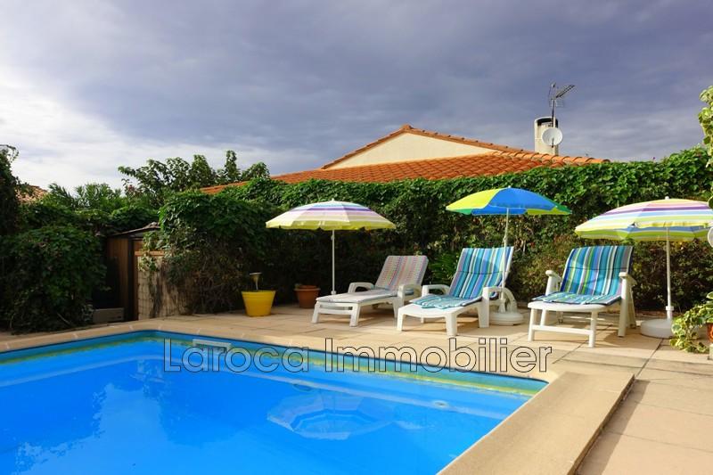 Photo n°13 - Vente Maison villa Villelongue-dels-Monts 66740 - 264 000 €