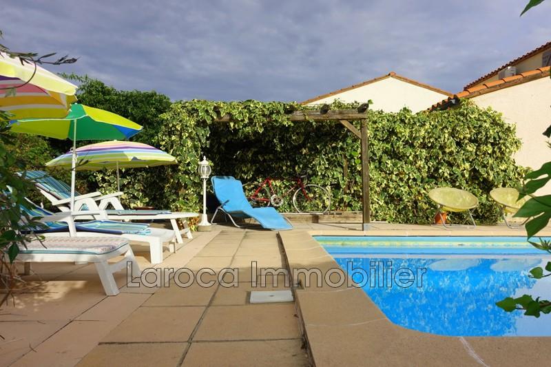 Photo n°14 - Vente Maison villa Villelongue-dels-Monts 66740 - 264 000 €