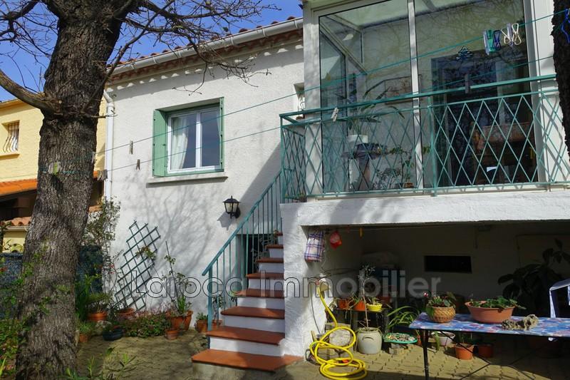 Photo Villa Villelongue-dels-Monts   achat villa  2 chambres   65m²