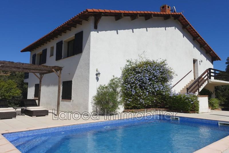 Photo n°2 - Vente Maison villa Le Boulou 66160 - 379 000 €