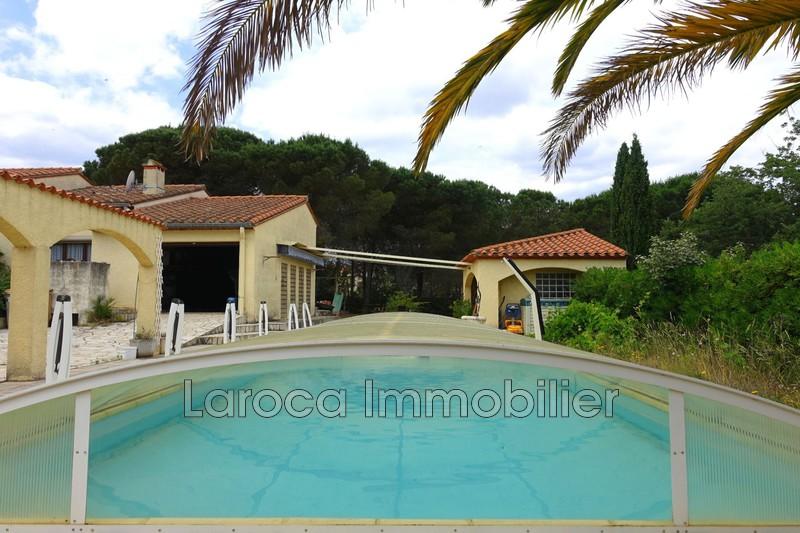 Photo n°11 - Vente Maison villa Villelongue-dels-Monts 66740 - 455 000 €